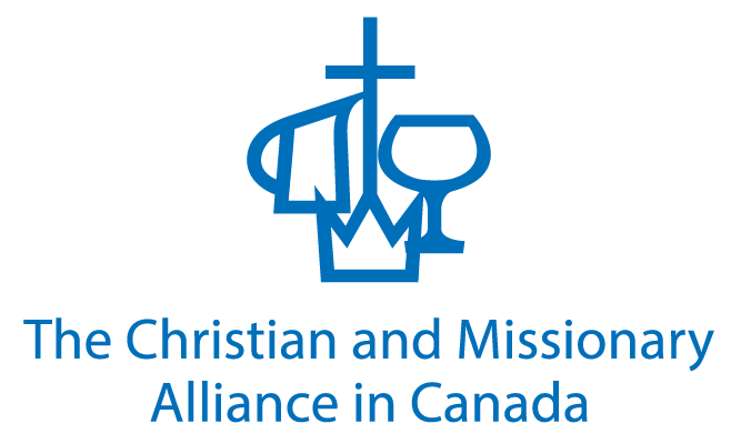 The Christian and Missionary Alliance in Canada logo from 2015-2018